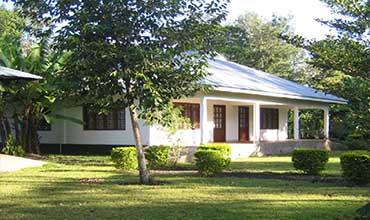 accommodation in kilimanjaro and arusha