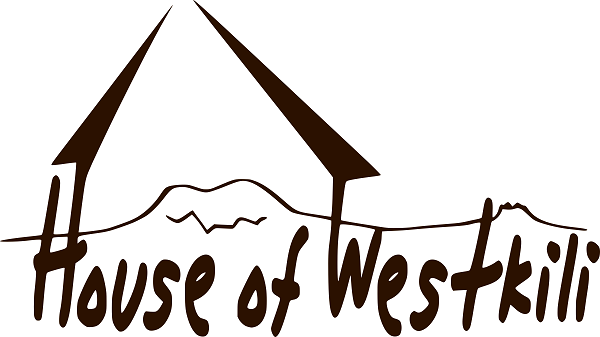 House of west Kili Logo